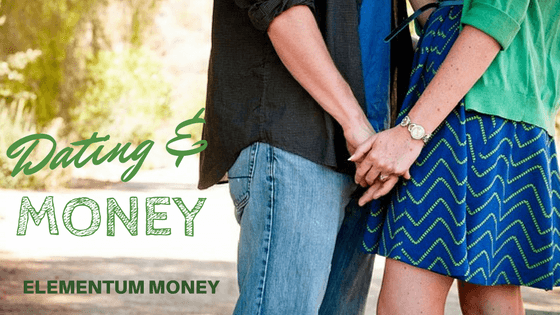 Dating and Money