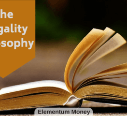The Frugality Philosophy