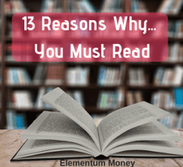 13 Reasons Why… You Must Read