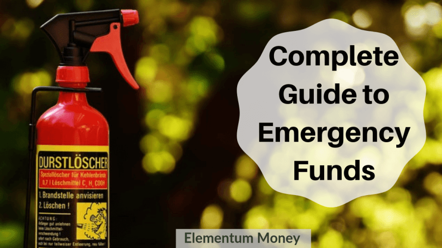 The Complete Guide to Emergency Funds