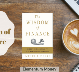 The Wisdom of Finance – Mihir Desai