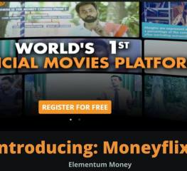 Introducing: Moneyflix