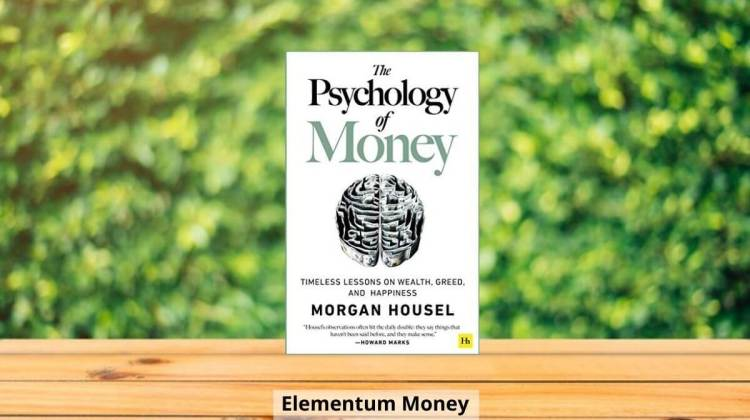 Psychology of Money – Morgan Housel