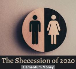The Shecession of 2020