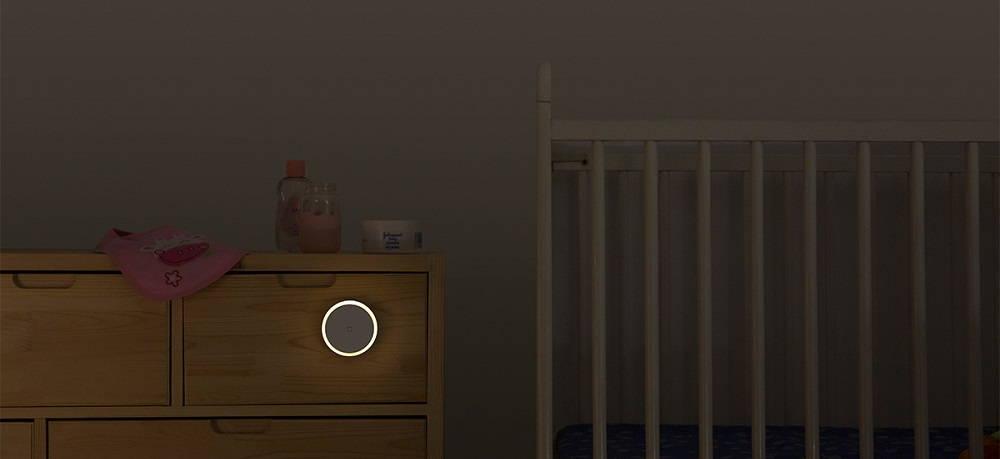 Xiaomi Yeelight Night Light gyerekszobában