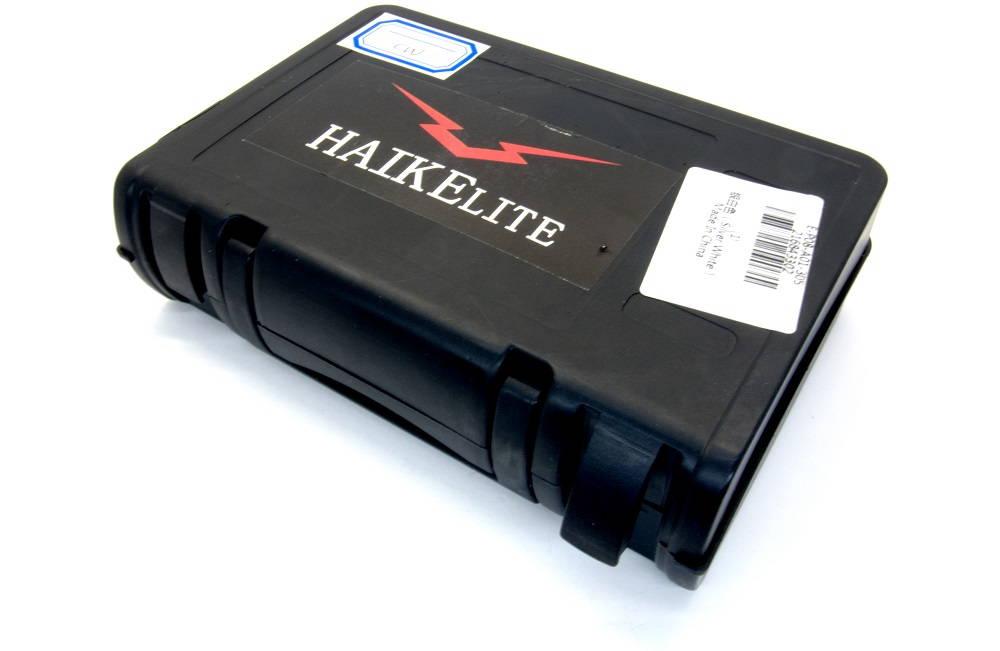 HAIKElite SC01 doboza
