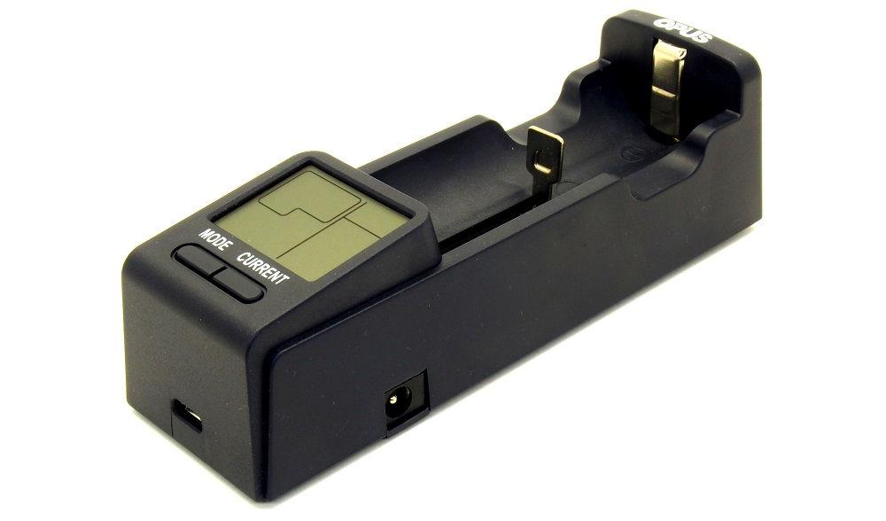 OPUS BT-C100 eleje