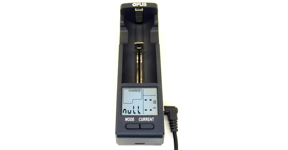 OPUS BT-C100 null