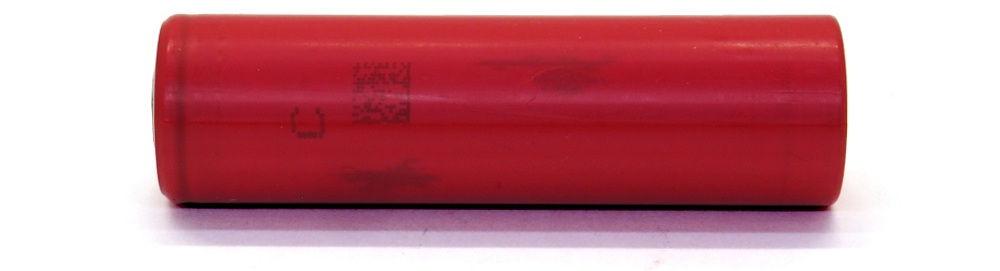Sanyo 18650GA lítium-ion akku