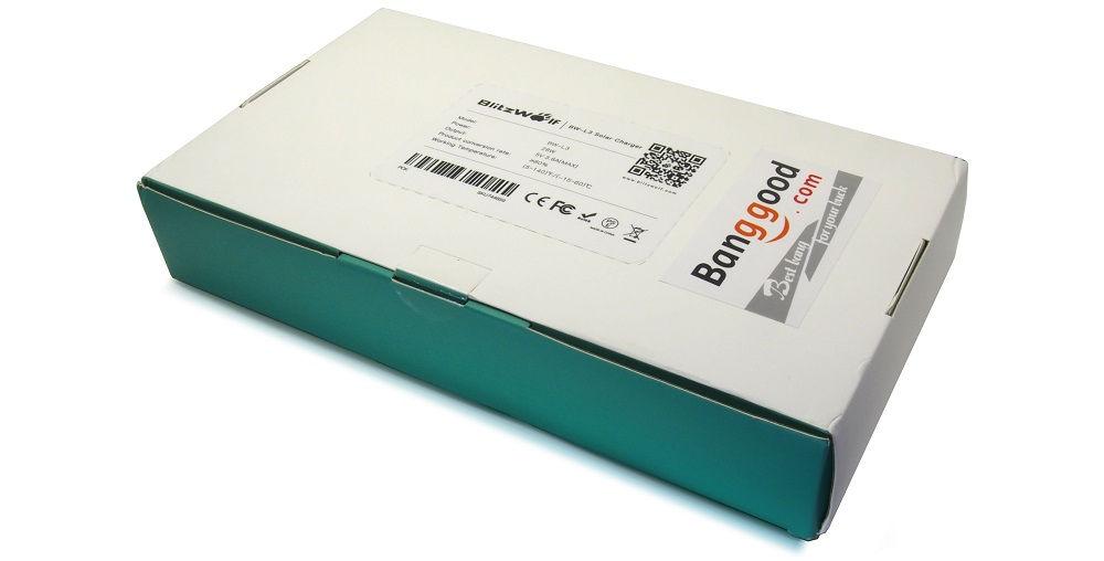 BlitzWolf BW-L3 doboz alja