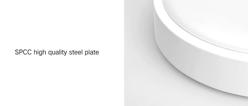 Xiaomi Yeelight YLXD09YL steel banner
