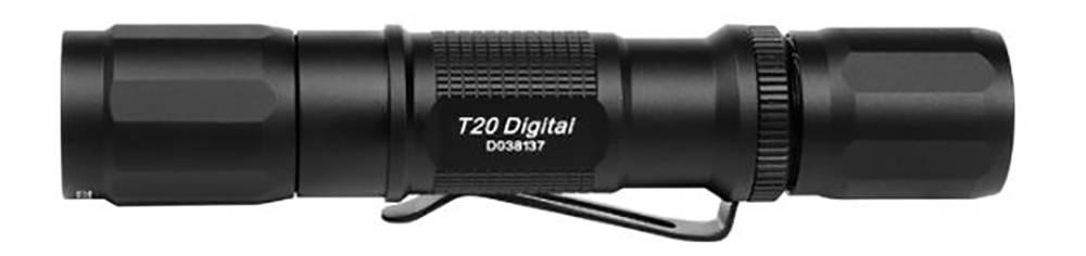 Olight S2R Baton II - OLIGHT T20