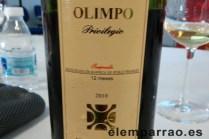 Olimpo Privilegio 2010