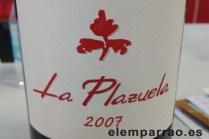 La Plazuela 2007