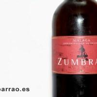 Cata de vino: Zumbral moscatel