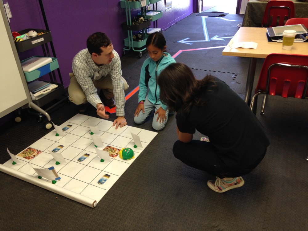 The First Ravenswood Makerspace Open House (1/6)