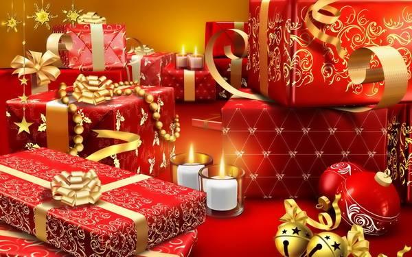 Среќна Нова Година – уживајте во празниците