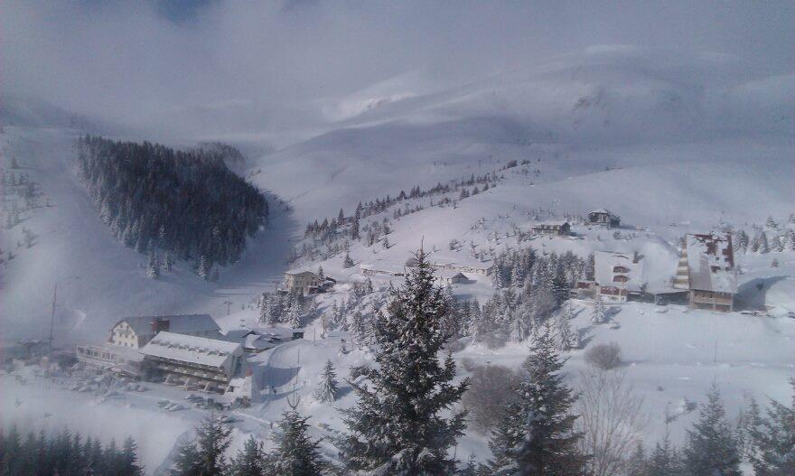 Скијачки центри – Понеделник 02.02.2015