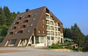 Hotel Molika - Pelister