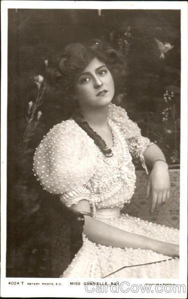 Cabrielle Ray