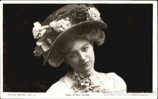 Ethel Oliver 2