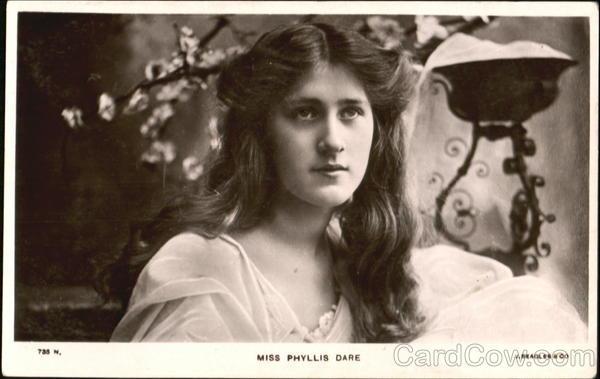 Phillis Dare 3
