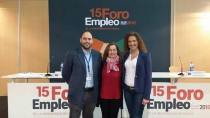 Taller Comunicación para el Empleo Elena Arnaiz