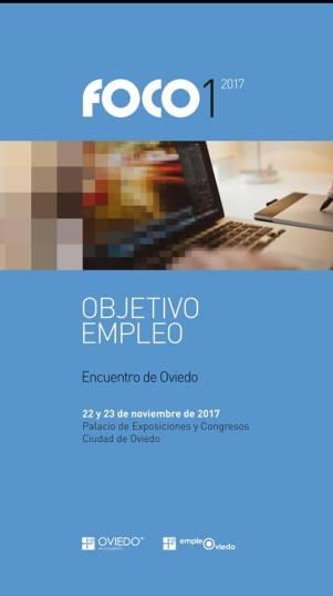 Foro Empleo Oviedo Elena Arnaiz