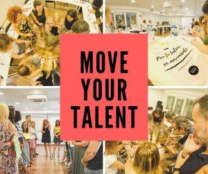 Move Your Talent rendir