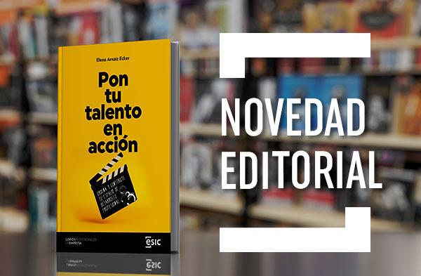 Mi libro: Pon tu talento en acción