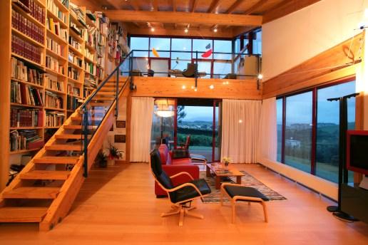 Maladeco - Meñakoz biblioteca