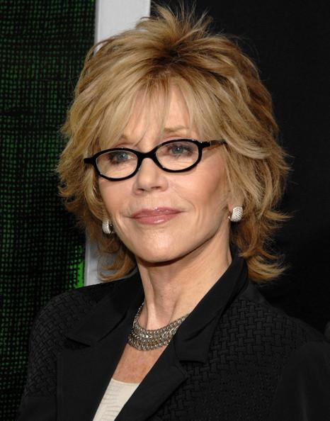 18e57ea7 Jane Fonda - Still Going Strong at 77 - Elena BowesElena Bowes