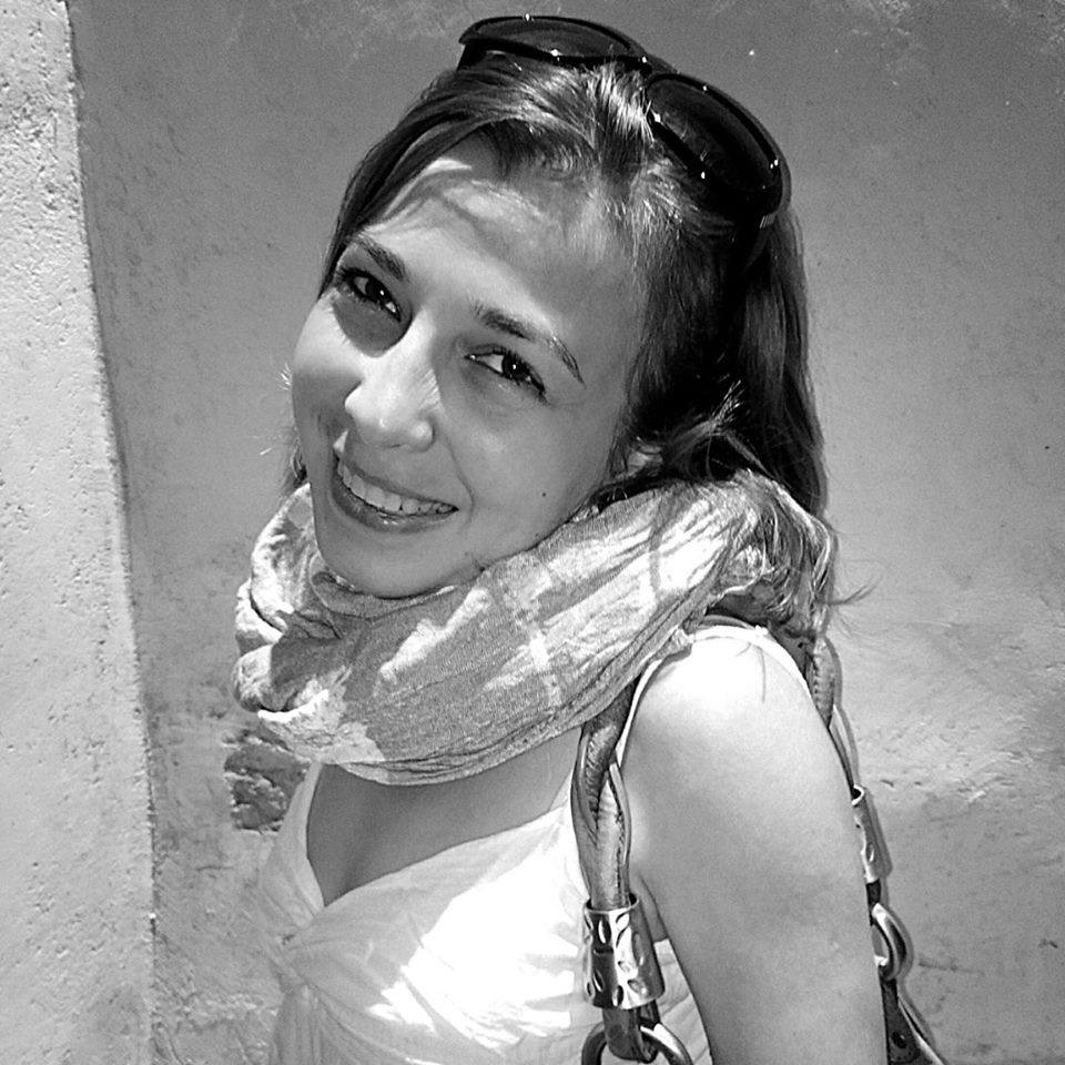 Elena Cazacu Psihoterapeut