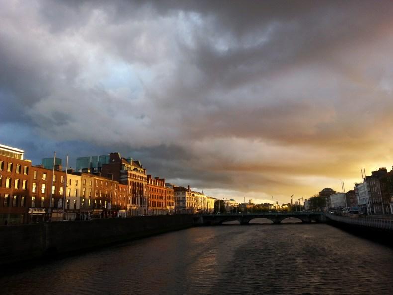 Dublin, 2015