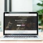 web design luzi
