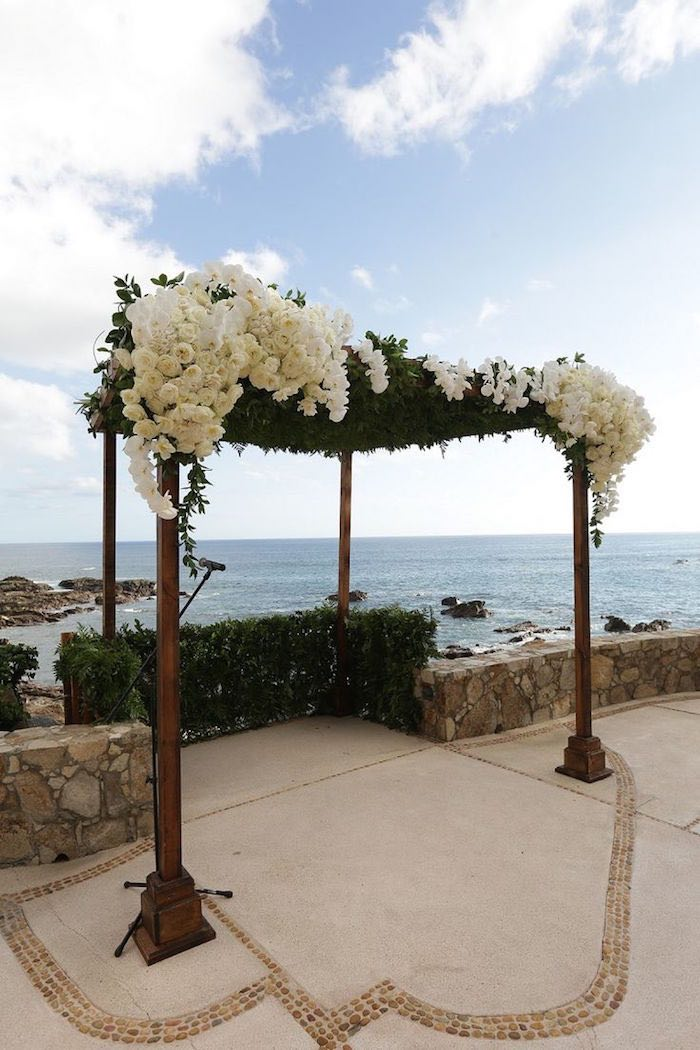 Image Result For Wedding Ceremony On The Beach
