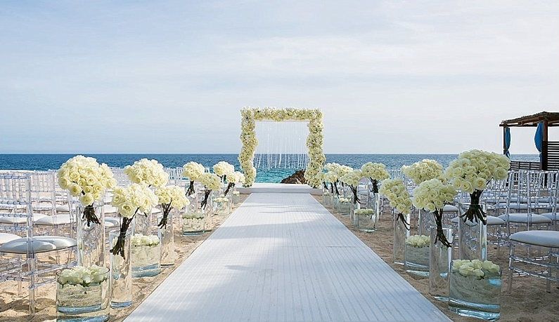 Can You Get Married Beach