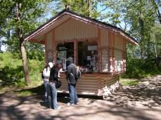Casa de bilete