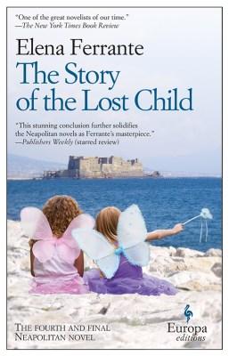 Elena Ferrante's The Story of the Lost Child