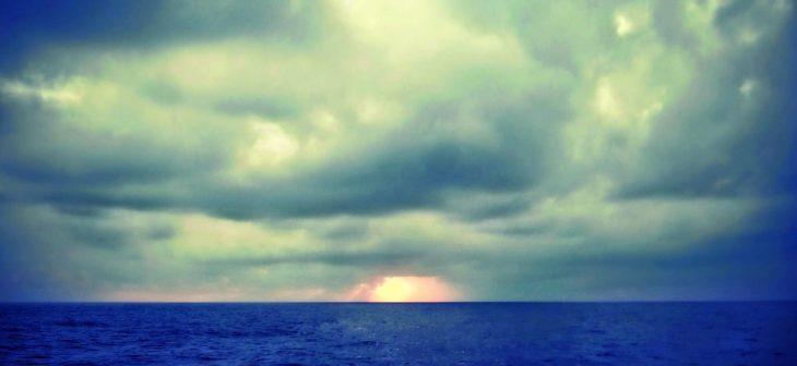 Meteo in navigazione: osservare le nuvole