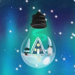 Paesaggio_invernale_con_aurora_boreale