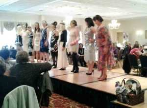 Roaring 20's Dress Contest