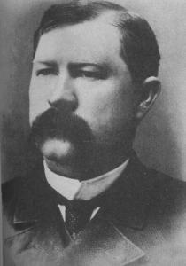 Virgil Earp