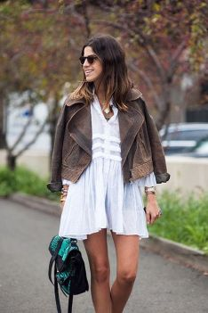 leandra medine man repeller 4