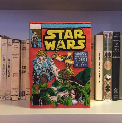 olympia le tan book clutch star wars 6