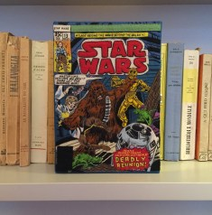 olympia le tan book clutch star wars 7