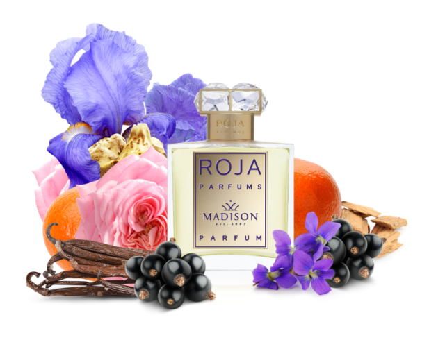 Madison Parfum Roja Dove