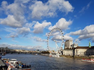 london eye tamisa