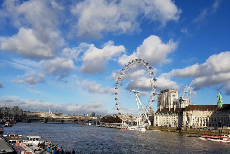 london eye tamisa
