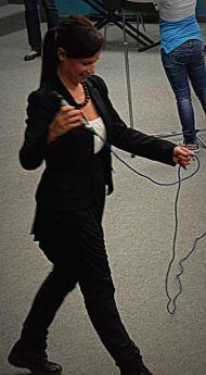 elena torresani presentazione casale